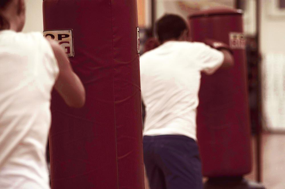 corsi di Functional Training e cardio FisiLabor