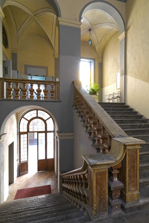 A FisiLabor potrai allenarti in una palestra unica in un palazzo d'epoca nel cuore di Parma